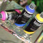 Liquitex Professional Peinture Acrylique Aérosol 400 ml Terre d'Ombre Brûlée n° 7 de la marque Liquitex image 2 produit