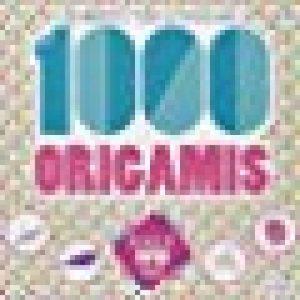 livre papier origami TOP 2 image 0 produit