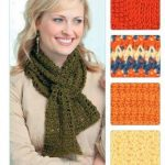 Loisirs Arts Papier arts-tunisian Crochet point Guide de la marque Leisure Arts image 1 produit