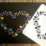 Lot de 24 pochoirs pour le dessin, le bricolage, la peinture-Juuly de la marque Juuly image 2 produit