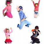 Lot de 30 Pièces de Masque Super-héros de Fête, Idéal pour les Anniversaires, Halloween, Cosplay, Remplisseur de Sac de Fête Etc, Masque en Feutre avec Corde Elastique Réglable, pour les Ages 3-Plus de la marque Kompanion image 1 produit