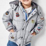 Lot de 7patchs thermocollants ou à coudre - Motifs : Pirates - Pour vêtements, jeans, sacs à dos, écharpes, T-shirts - Pour hommes de la marque MIWIND image 3 produit