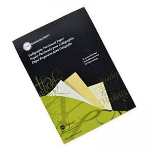 Manuscrit parchemin Pad de la marque Manuscript image 0 produit
