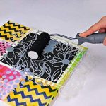 Marabu 161200074–Bloc 20feuilles de papier, 24x 32cm, de la marque Marabu image 3 produit