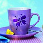 Marabu Pochoir de 027400006–Autocollant Papillons A5 de la marque Marabu image 4 produit