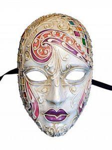 masque en papier mâché TOP 3 image 0 produit