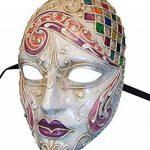 masque en papier mâché TOP 3 image 1 produit