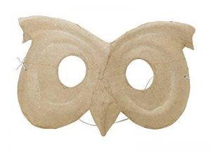 masque en papier mâché TOP 5 image 0 produit