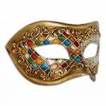 masque en papier mâché TOP 9 image 1 produit