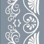 Micro Alimentation Tattoo Patrons pour le corps peints autocollant facilement et réutilisable 5Sheets Set Kaya de la marque Beyond Paradise image 2 produit