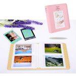Mini album photo Kaka - 64poches - Pour appareil photo Fujifilm Instax Mini 7S, 9,8+, 8,25,26, 50,70,90 de la marque KAKA image 2 produit
