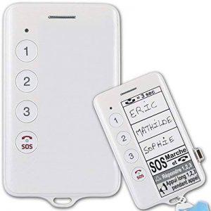 Mobiho-Essentiel le BASIC INITIAL 2 - Téléphone pour personne agée. Pour une utilisation extrêmement simplifiée et de sécurité. DEBLOQUE TOUT OPERATEUR de la marque Mobiho-Essentiel image 0 produit