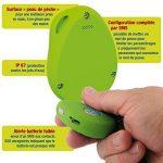 Mobiho-Essentiel le BASIC SYMPA 2 Vert - téléphone portable mobile senior. Adapté pour les solutions qui demande la plus grande simplification possible. DEBLOQUE TOUT OPERATEUR de la marque Mobiho image 2 produit
