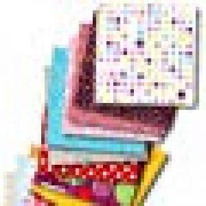 Mon coffret origamis de la marque Véronique RASKINET image 0 produit