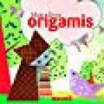 Mon coffret origamis de la marque Véronique RASKINET image 2 produit