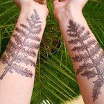 Movie fx Papier Transfert Tatouage Decalcomanie - Décalco Tattoo 5 A4 de la marque Mr Decal Paper image 2 produit