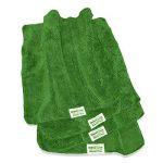 Nano Towels La serviette respectueuse de l'environnement sans produits chimiques. Comme à la télé! La technologie de tissu révolutionnaire se nettoie avec de l'eau seulement. Elle remplace les serviettes en papier, les éponges, les chiffons de nettoyage, image 4 produit