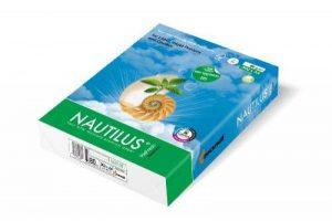 Neusiedler Mondi 88079114 Ramette de 500 feuilles de papier universel Nautilus Classic A4 80 g/m² (Blanc) de la marque Mondi image 0 produit