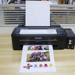 Ocamo DIY Photo Paper Plus Brillant A4Modèle Brillant Photo Magnétique Photo Jet D'Encre Unique Papier D'Impression de la marque Ocamo image 3 produit