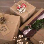 Officeforce rigide Marron Cadeau Emballage de colis et rouleau de papier cadeau 70g/m² 750mm x 25m–avec Officeforce 'bloc-notes' (voir Inset) de la marque OfficeForce image 4 produit