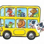 Orchard Toys Little Bus Lotto Mini/Jeu de Voyage de la marque Orchard Toys image 4 produit