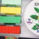 """Origami 3d Kit paon/Peacock 310 pZ. – Carton """"pre-segnato pour facile auto-réglable égal à 1/32 sur base A4 Plus DVD video-tutorial en italien et anglais – niveau moyen – Fabriqué en Italie de la marque Ying 3D Origami image 2 produit"""