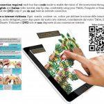 """Origami 3d Kit paon/Peacock 310 pZ. – Carton """"pre-segnato pour facile auto-réglable égal à 1/32 sur base A4 Plus DVD video-tutorial en italien et anglais – niveau moyen – Fabriqué en Italie de la marque Ying 3D Origami image 3 produit"""