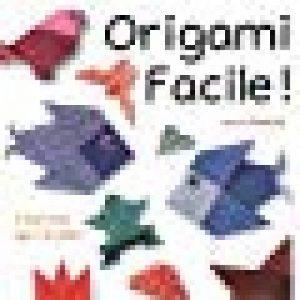 Origami facile ! : C'est moi qui l'ai plié ! de la marque Marion Richaud image 0 produit