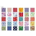"""Origami Paper 3'x3"""" 360/Pkg-Assorted Colors de la marque Aitoh image 1 produit"""