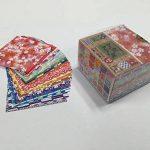 """Origami Paper 3'x3"""" 360/Pkg-Assorted Colors de la marque Aitoh image 2 produit"""