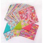 Origami papier Tsukushi 0180602 couleurs 15cm de la marque TOYO image 3 produit