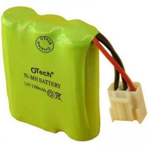 Otech Batterie Terminal de paiement/TPE pour INGENICO Eft 930P de la marque Otech image 0 produit