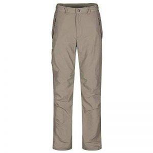 Pantalon régate Hommes Leesville de la marque Regatta image 0 produit