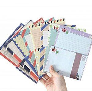 papeterie papier lettre TOP 3 image 0 produit