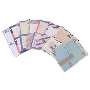 papeterie papier lettre TOP 4 image 0 produit