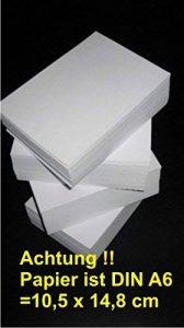 Papier 90 g blanc 2000 navigator feuilles a6 de la marque Grupo Portucel Soporcell image 0 produit