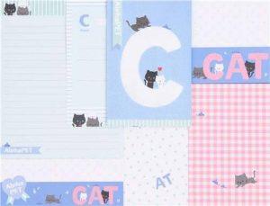 papier à lettre chat TOP 3 image 0 produit