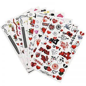 papier à tattoo TOP 10 image 0 produit