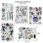 papier à tattoo TOP 12 image 2 produit