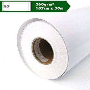 papier a0 traceur TOP 7 image 0 produit