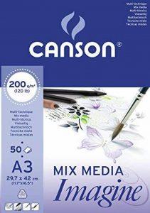 papier a3 couleur TOP 5 image 0 produit