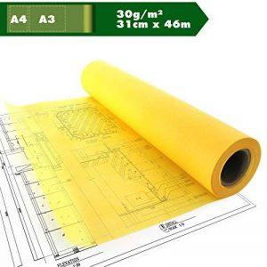 papier a3 jaune TOP 12 image 0 produit