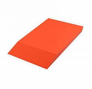 papier a3 orange TOP 10 image 0 produit
