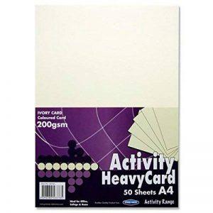 papier a4 200g TOP 12 image 0 produit