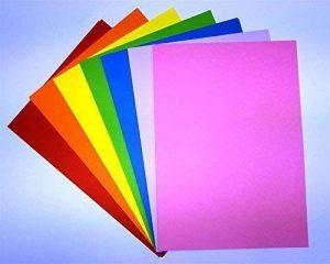 papier a4 couleur TOP 6 image 0 produit