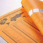 papier a4 orange TOP 2 image 4 produit