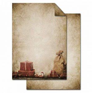 papier a4 vieilli TOP 4 image 0 produit
