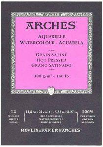 papier aquarelle 300g TOP 11 image 0 produit