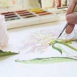 papier aquarelle 300g TOP 6 image 3 produit