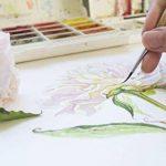 papier aquarelle clairefontaine TOP 0 image 3 produit